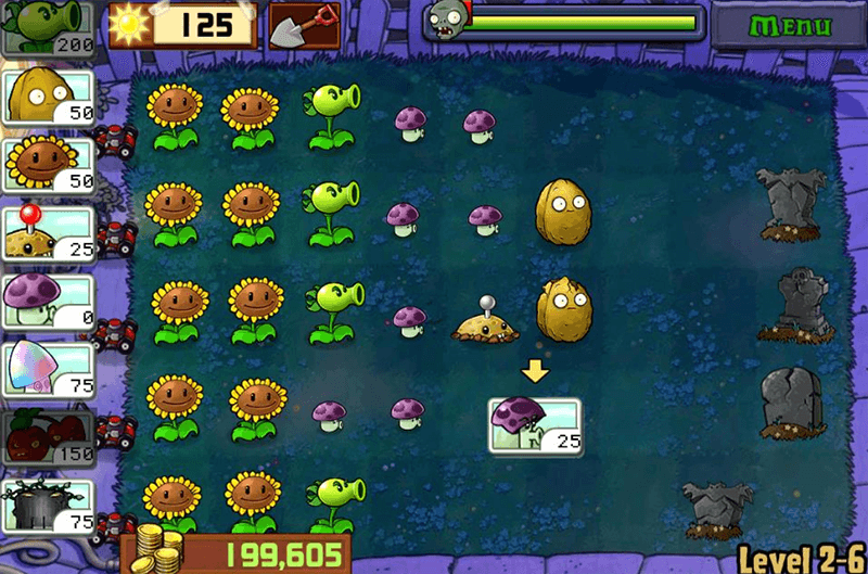 Cách chơi level 2.6