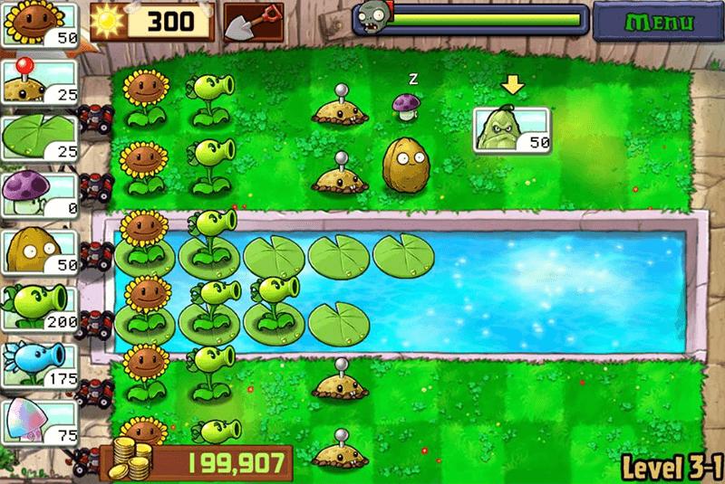 Cách chơi level 3.1