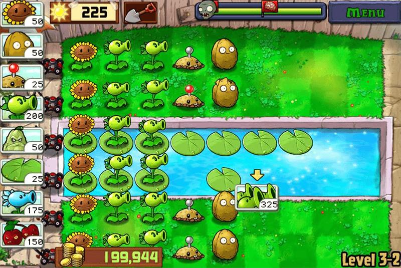 Cách chơi level 3.2