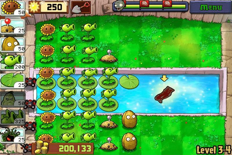 Cách chơi level 3.4
