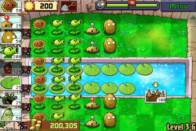 Cách chơi level 3.6