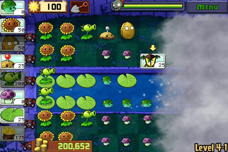 Cách chơi level 4.1
