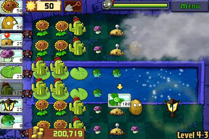 Cách chơi level 4.3