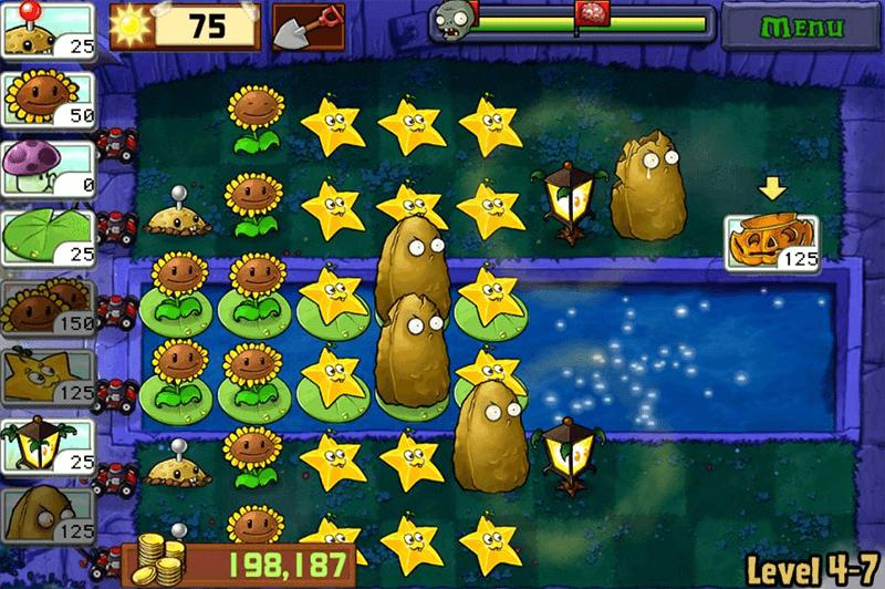 Cách chơi level 4.7