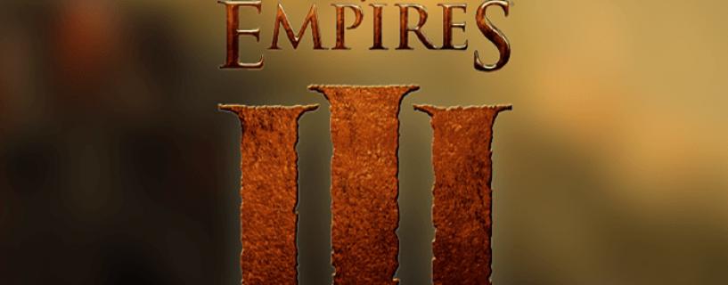 Tải game Age Of Empires III Full + 2 bản mở rộng cho PC