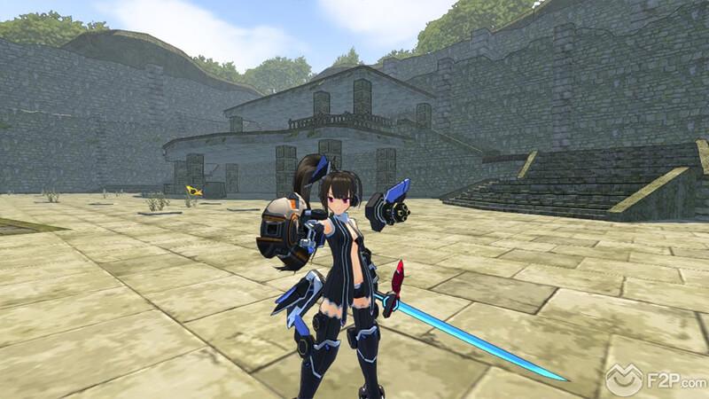Cosmic Break 2 - Game bắn súng vui nhộn
