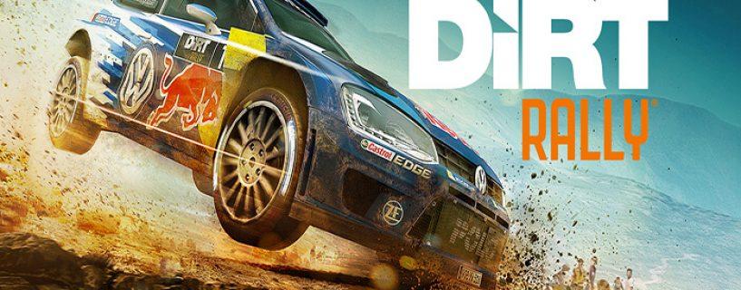 Link tải Dirt Rally fshare cùng cách tải cho PC (Đã Test)