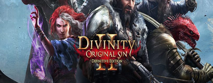 Tải game nhập vai Divinity Original Sin 2 việt hóa cho PC