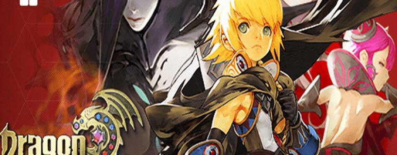 Tải ngay game RPG Dragon Nest phiên bản M dành cho Android