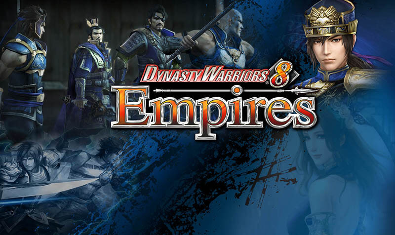 Dynasty Warriors 8 - Game xuất sắc nhất trong series