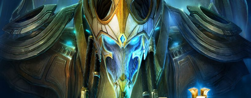 Download Starcraft 2 Legacy Of The Void bản Full Cho PC