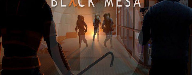 Tải và cài đặt phiên bản Half-Life: Black Mesa Việt Hóa
