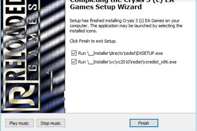 tick vào 2 ô bên dưới để cài đặt phần mềm còn thiếu