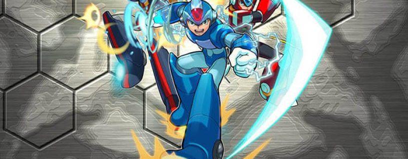 Hướng dẫn chi tiết cách chơi Megaman x8 trên máy tính