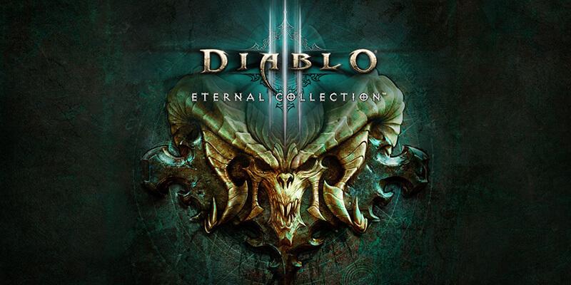 Game nhập vai Diablo 3