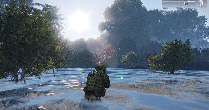 Link tải game Arma 3 Full