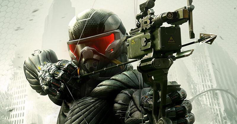 Crysis 3 – Chiến binh huyền thoại