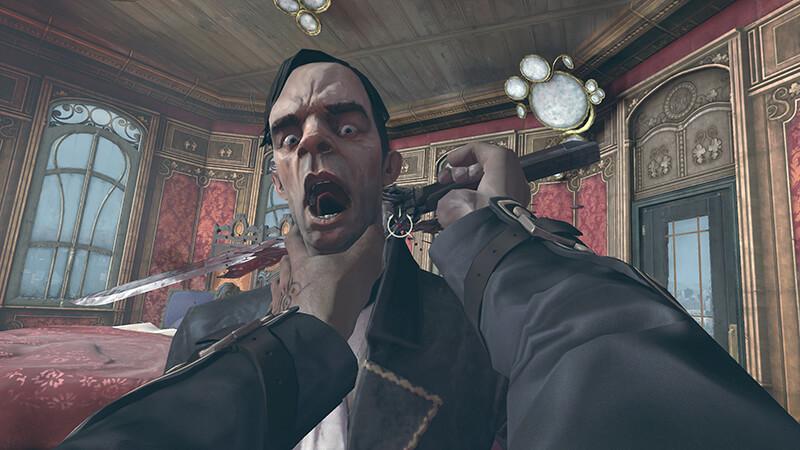 Tải gameDishonored 2012 cho PC