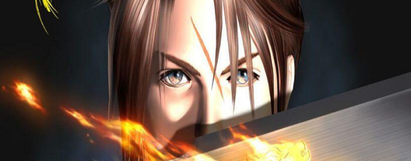Tải và cài đặt game Final Fantasy VIII việt hóa (Đã Test)
