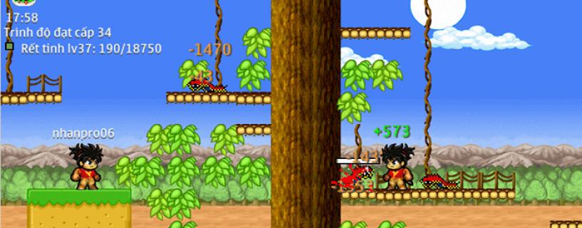 Tải game Ninja School 3 Mod Full miễn phí cho di động