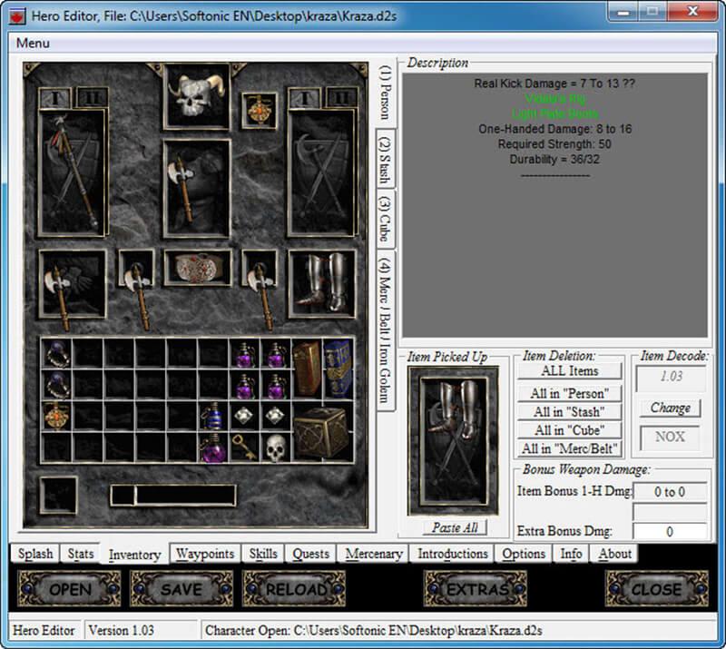 Các thẻ trong chương trìnhHero Editor
