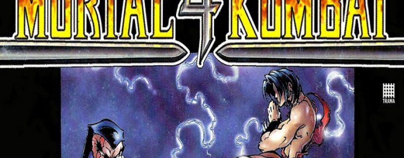 Tải game đối kháng Rồng Đen – Mortal Kombat 4 cho PC