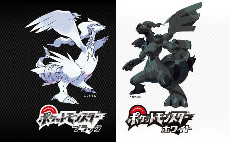 Hướng dẫn chơi Pokemon Black và White đơn giản nhất