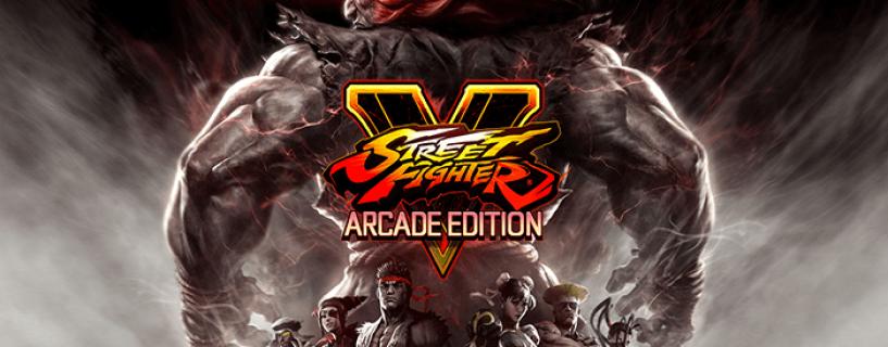 Tải game Street Fighter V fshare Full Crack Cho PC