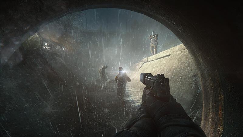 Cấu hình Sniper Ghost Warrior 3