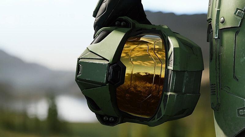 Halo Infinite có tạo được sự bùng nổ hay không