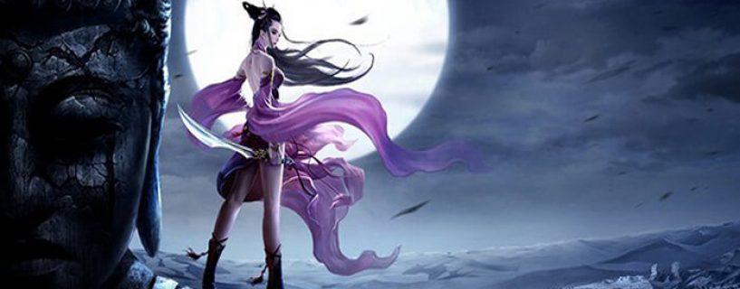 Tải Thiện nữ u hồn – Game nhập vai 3D kinh điển nhất