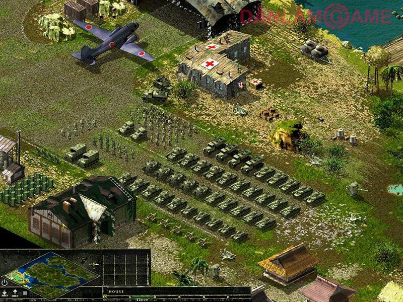 Hiện nay, dòng game này đã cho ra mắt được phiên bản thứ 4 làSudden Strike 4