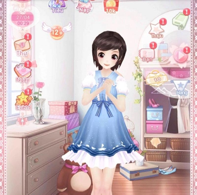 Game được đánh giá rất cao trong việc thể hiện cảm xúc của nhân vật