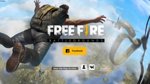 Tải free fire trên máy tính