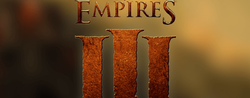 Tải game Age Of Empires III Full + 2 bản mở rộng cho PC