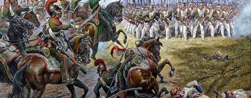 Cossack 2 -Battle for Europe game chiến thuật có cách chơi lạ