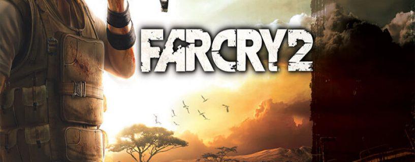 Tất tần tật Far Cry 2 cấu hình và link tải cho PC (Đã Test)