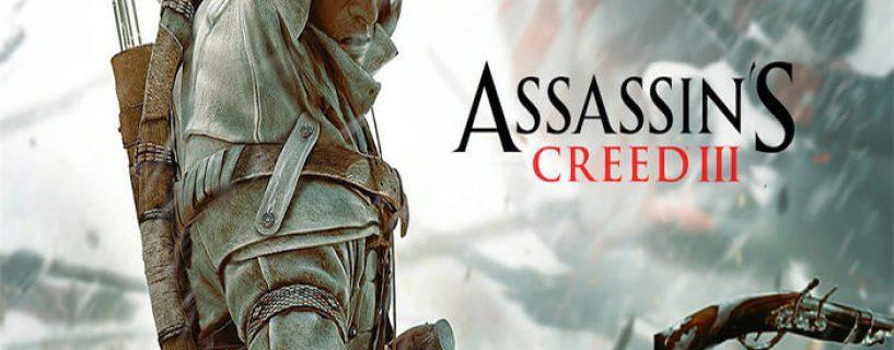 Tải Assassin's Creed 3 Fshare bản Full cho PC (Đã Test 100%)