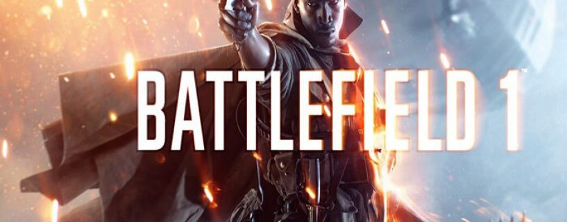 Download game bắn súng battlefield 1 fshare full cho PC