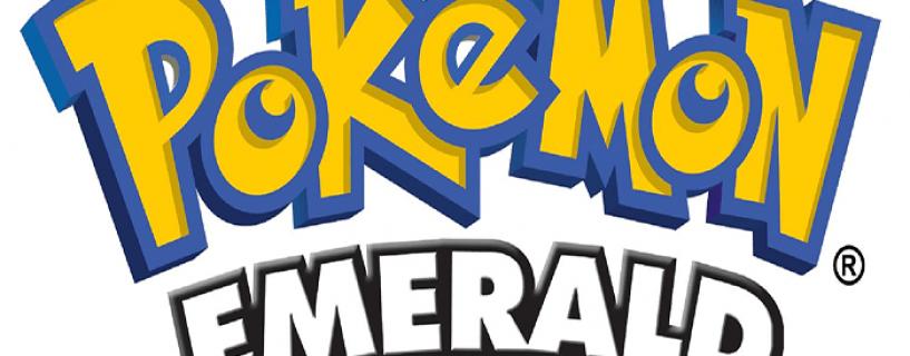 Hướng dẫn cách cheat pokemon emerald đầy đủ nhất