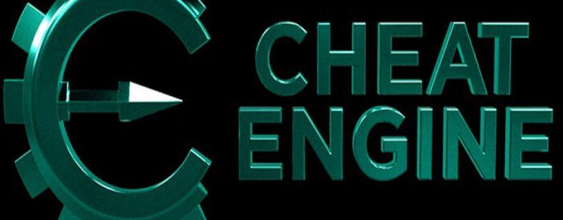 Hướng dẫn download và cách sử dụng Cheat Engine trong game