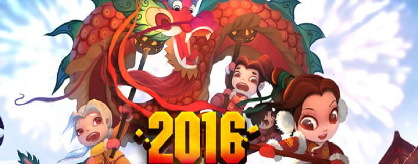 Game Chân Long Giáng Thế 2016 – Huyền thoại hồi sinh