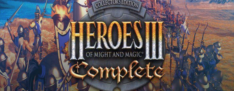 Tổng hợp danh sách các mã hero 3 dành cho mọi phiên bản