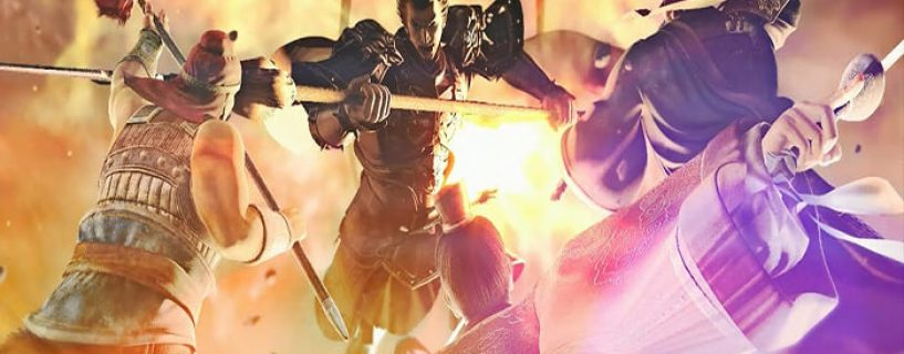 Game Romance Of The Three Kingdoms 13 có thật sự hoàn hảo