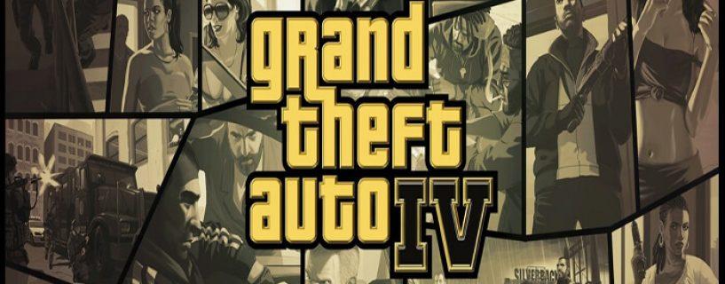 Hướng dẫn cách tải GTA 4 Full Crack cho PC (Đã test 100%)