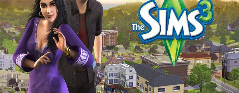 Hướng dẫn cách tải The Sim 3 – game mô phỏng cho PC