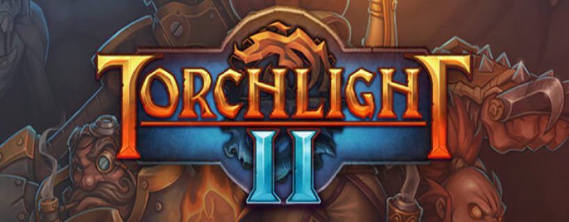 Tải game Torchlight 2 Việt Hóa bản Full Cho PC (Đã Test)