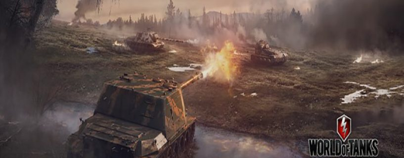 Tải ngay game World Of Tanks Blitz cực hay cho windown 10