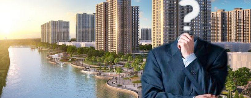 Đầu tư bất động sản và những rủi ro mà không ai tới